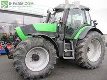 2008 Deutz-Fahr Agrotron M620
