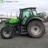 2004 Deutz-Fahr Agrotron 118