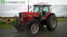 1994 Massey Ferguson 3635