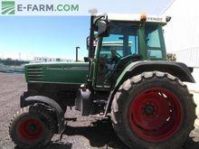 1999 Fendt FARMER 307 ST