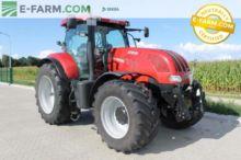 2012 Steyr CVT 6230 KOMFORT