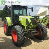 2009 Claas ARION 610
