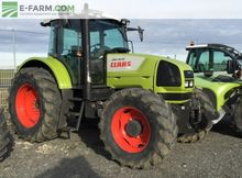 2005 Claas ARES 816 RZ