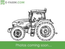 2015 New Holland T6.155