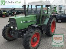 1980 Fendt 308 LSA