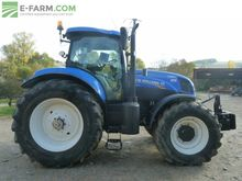 2013 New Holland T7 210