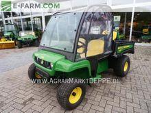 John Deere 4x2TE Electric Gator