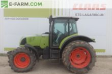 2006 Claas ARES 657 ATZ
