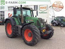 2011 Fendt 718 Vario TMS Com 3