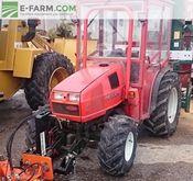 2005 IDEA 40 hp