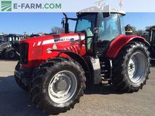 2012 Massey Ferguson 6490 Dyna