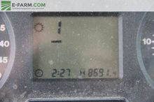 2002 John Deere 6920 TRACTOR