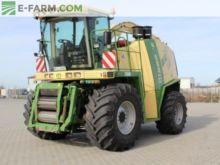 2009 Krone BIG X 650