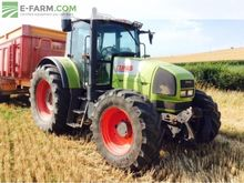 2006 Claas ARES 836 RZ