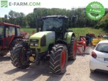 2005 Claas ARES 656 RZ