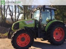 2011 Claas ARION 410 CIS