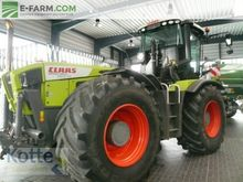 2010 Claas Xerion 3800 Trac VC