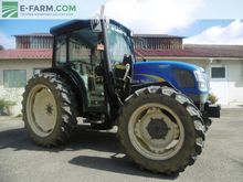 2010 New Holland T 4050