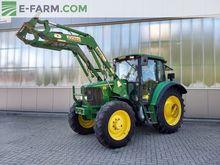 2003 John Deere 6220 SE