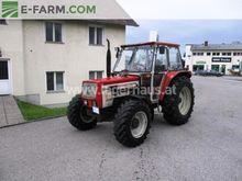 1990 Lindner 1650 A