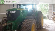 2013 John Deere 6190 R