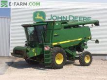 1999 John Deere CTS