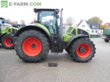 2013 Claas Axion 920