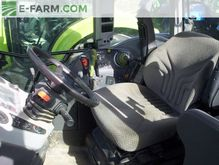 2009 Claas ARION 610 C