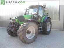 2007 Deutz-Fahr AGROTRON 150