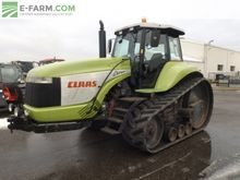 1998 Claas CHALLENGER 35