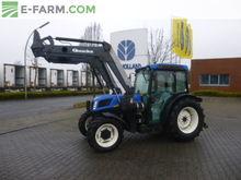 2009 New Holland T4050 F