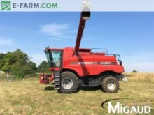 2010 Case IH AXIAL-FLOW 7088
