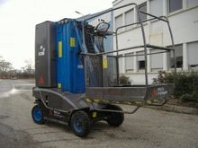 1998 800 MB YOUNGMAN nacelle 22