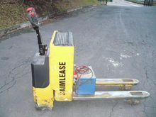 Used 1999 K LIFTER 2