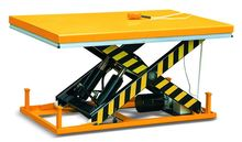 2010 IRION HW4001 lift table