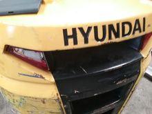 Used 2011 HYUNDAI Nø