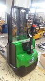 2016 CESAB S212 stacker with ac