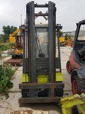 2000 LUGLI 305E forklift truck