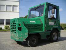 Used 2001 TIGER TRAC