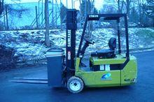 2001 CLARK CTM 20 forklift