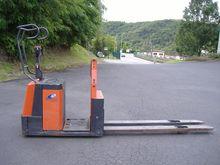 1997 BT OS20 preparer ground co