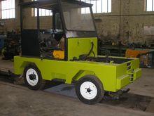 1990 ZEPHIR 450 tractor unit