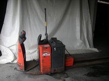 2004 FENWICK N20 preparer groun