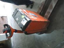 2005 FENWICK T16 electric palle
