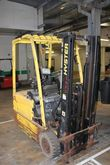 Used 2003 HYSTER J1.
