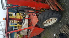 Used MANITOU all ter