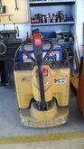 Used 1997 YALE MP 18