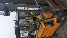2001 MONTINI. Forklift truck