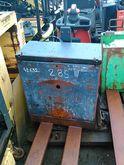 2004 FENWICK N20 vertical order