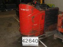 2005 FENWICK T20SP pallet truck